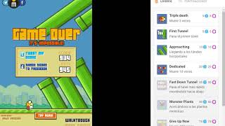 Flappy Bird Skip to 999/el pro/subgamer