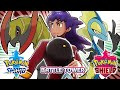 Pokemon Sword & Shield - Battle Tower Boss Battle Music