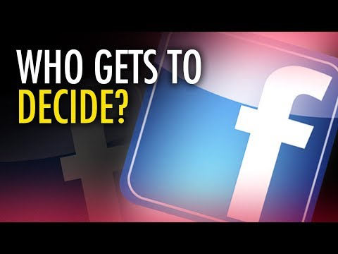 Facebook reveals plan to censor opinions | Ezra Levant