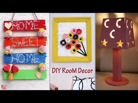 10 SWEET HOME CRAFT IDEAS... THAT WILL INSPIRE YOU TO MAKE THESE