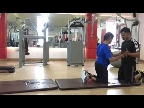 Cerebral palsy walked physiotherapy and rehabilitation centre Hyderabad