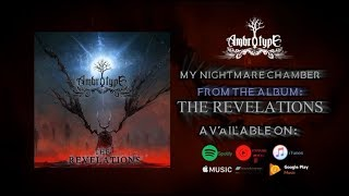 AMBROTYPE - My Nightmare Chamber (OFFICIAL LYRIC VIDEO)