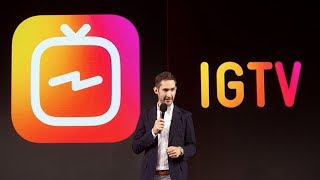 IGTV: What is it? Why it's important — and why you should use it!