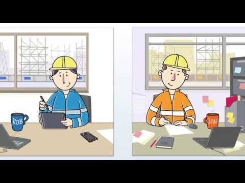 Priority1 - Project Control Tools for Construction Management