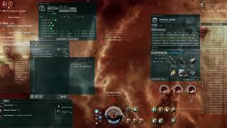 EVE-online Angel's Red Light District | Angel Cartel 5/10 DED complex. New Tengu