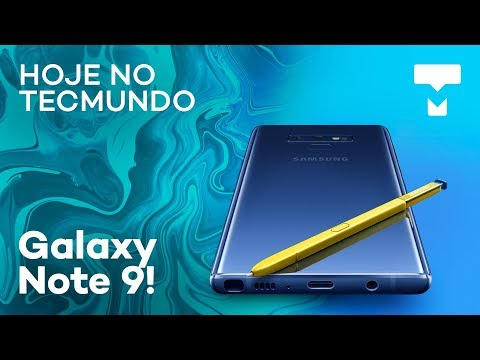 Facebook Dating, Oppo F9, Galaxy Note 9, Fortnite e mais - Hoje no TecMundo