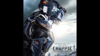 Робот Чаппи Трейлер №2 (Chappie) 3D трейлер SBS for Google Cardbord, Oculus Rift DK2 trailer