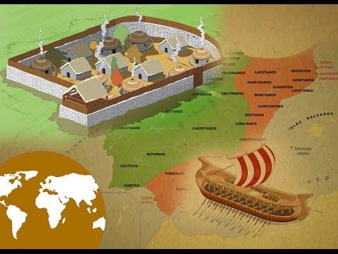 la-eduteca---momentos-de-la-historia:-la-edad-antigua:-los-íberos,-los-celtas-y-otros-pueblos