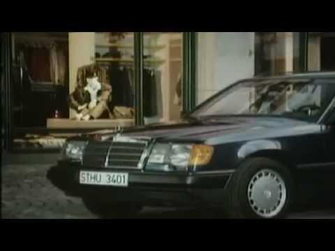 Mercedes-Benz Enthusiast Channel 1
