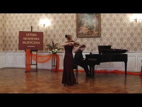 LAM2009 M Bruch, Amelia Maszonska -Zagan