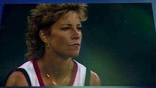 US Open 50th Anniversary: The Greatest Day in Tennis History 1984 Super Saturday