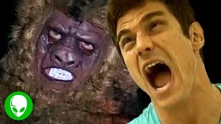 SWAMP APE - When A Bad YouTuber Makes A Movie
