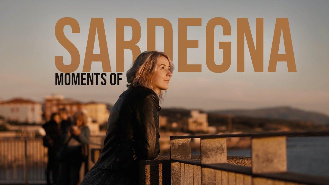 Moments of Sardegna- Italy