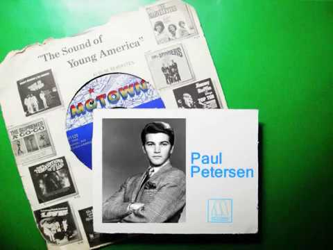 Discover Motown! Paul Petersen of The Donna Reed Show- 4 To Go!