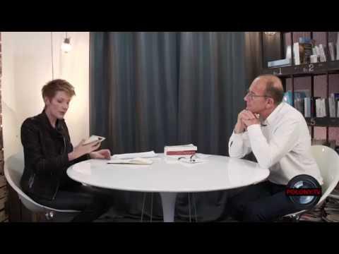 Etienne Chouard sur Polony.tv (02/12/2017)