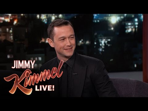 Joseph Gordon-Levitt's Pot Smoking Advice