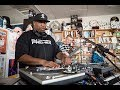 Live @ NPR Tiny Desk Concert (w. The Badder Band)