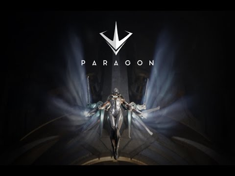 paragon-video-game-trailer---epic-megagames-moba---hd-video