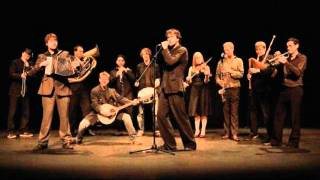 Watch Bellowhead Courting Too Slow video