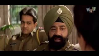 Police Fighting over a dead body | Hilarious Sequence from Mahaul Theek Hai | Jaspal Bhatti