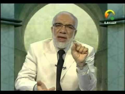 Omar Abdelkafy أعلام الهدى 4 عمر عبد الكافي - سعد بن أبي وقاص