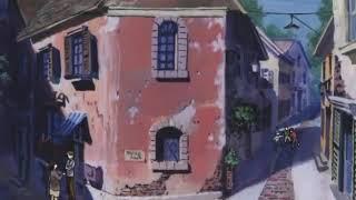 D. N angel episode 25 English dub