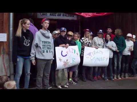 AWO Kinderfreizeit 2014 in Heidenheim an der Brenz (HD)