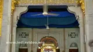 Patna Sahib, Gurudwara, Pilgrim Centre, Patna, Bihar