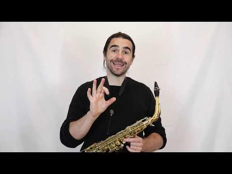 Composer Resources: Saxophone,