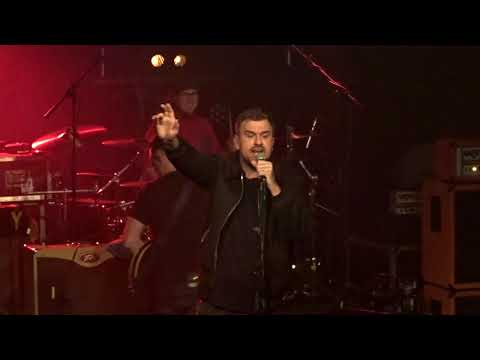 Reverend And The Makers - Heavyweight Champion Of The World - 27th October 2017 - O2 Sheffield