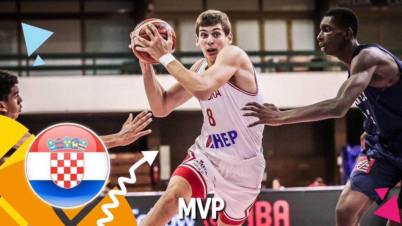 Roko Prkacin - MVP