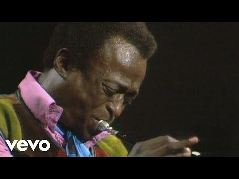 Miles Davis - Playing with Young Turks (from The Miles Davis Story)