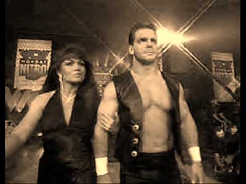 Nancy Benoit aka Woman Tribute, wife of Chris Benoit