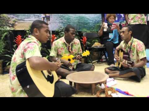 Traditional Music from Fiji