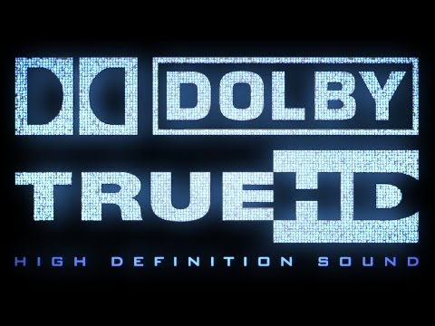 Dol Digital  HD Surround Sound Test