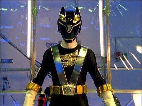 Power Rangers RPM  Rain  Dillon joins the Power Rangers Episode 3