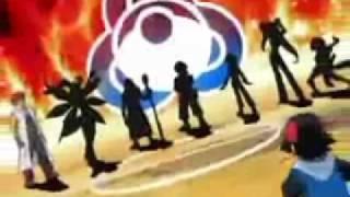 World of jetix (with pokemon)