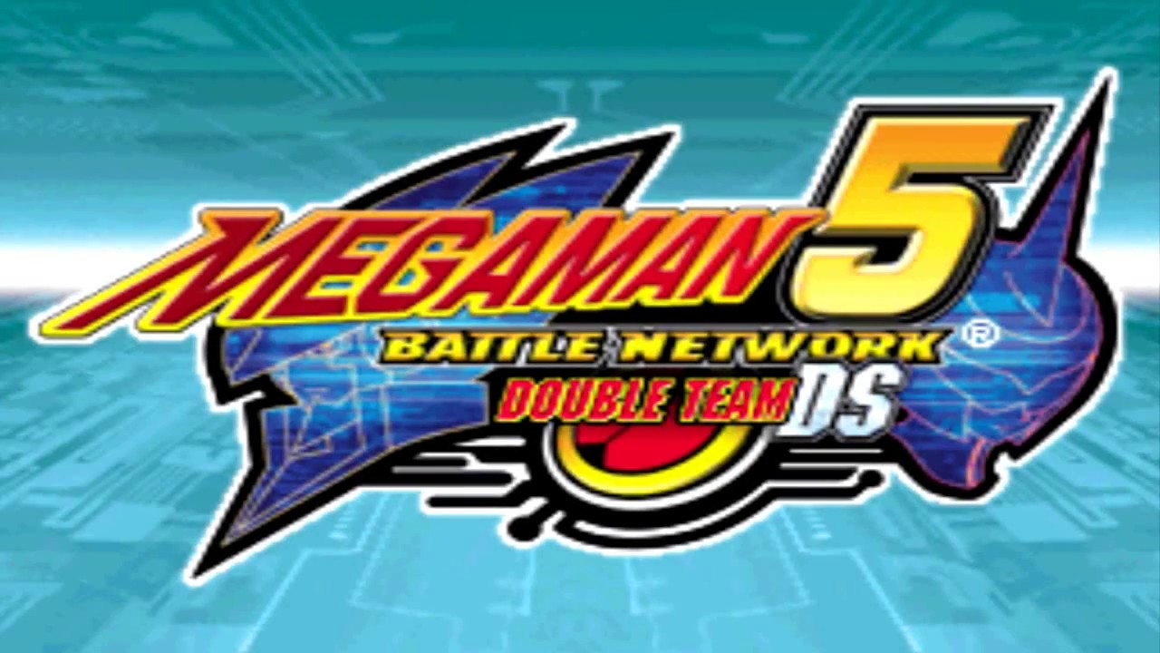 Mega Man Battle Network 5 - Part 1