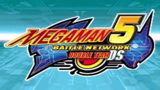 Mega Man Battle Network 5 - Part 1