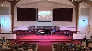 Modern Worship June 10, 2018