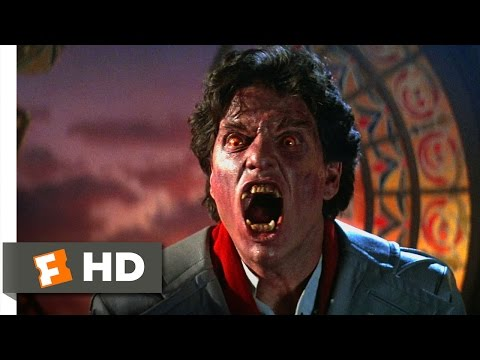 Fright Night (1985) - Dawn Arrives Scene (9/10) | Movieclips