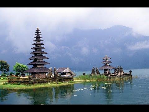 Keroncong Pulau Bali - Karaoke (No Vocal)