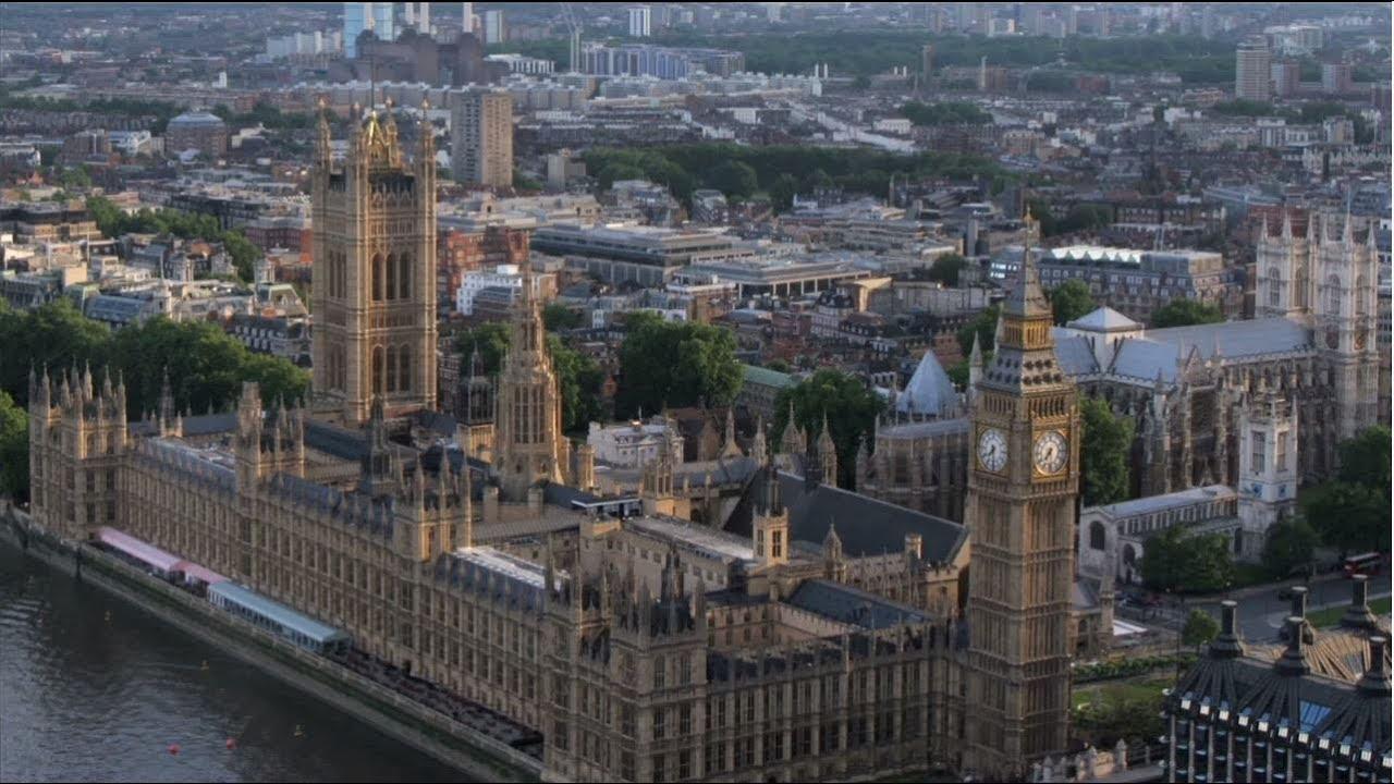 London | Locations | Jones Day