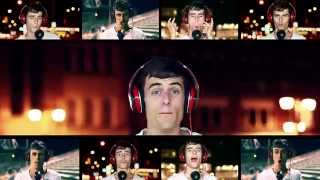 Gambar cover Forever - Chris Brown - A Capella Cover - Mike Tompkins