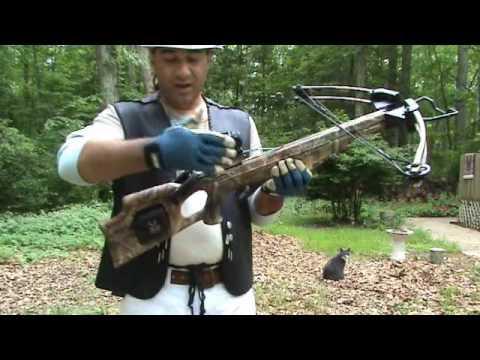 barnett wildcat c5 crossbow manual