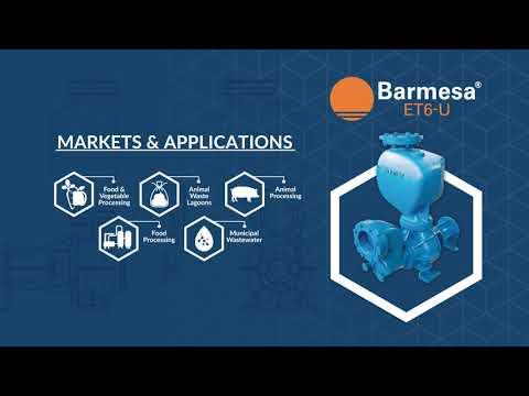Barmesa Pump Trade Show Edit thumbnail