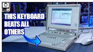 The $11k PS2 Laptop | Nostalgia Nerd