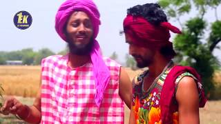 Hun Bni Gal Ratta Amli Amli Don New Comedy Ek Records