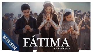 Fatima La Pelicula Trailer Final Oficial En Espanol Youtube