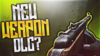 Call of Duty: Black Ops 3 - PPSH - 41 RETURNS?!?! LEAKED NEW WEAPON IN BLACK OPS 3!!